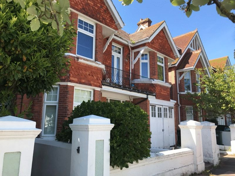 Carlisle Road, Hove property for sale in Central Hove, Brighton by Coapt