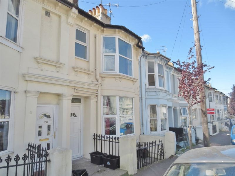 Newmarket Road, Brighton property for sale in , Brighton by Coapt