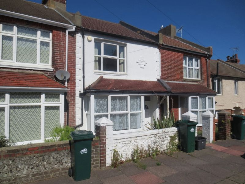 Kimberley Road, Brighton property for sale in Coombe Road, Brighton by Coapt