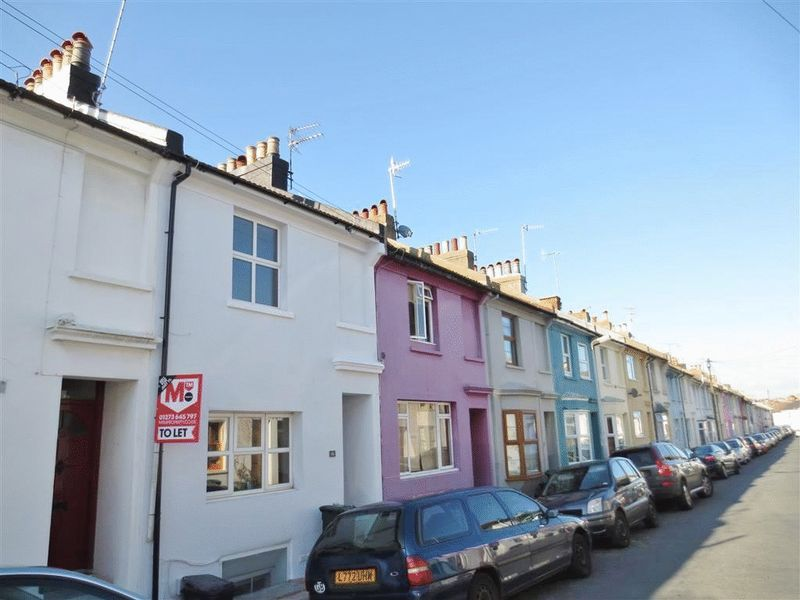 Islingword Street, Brighton property for sale in Hanover, Brighton by Coapt
