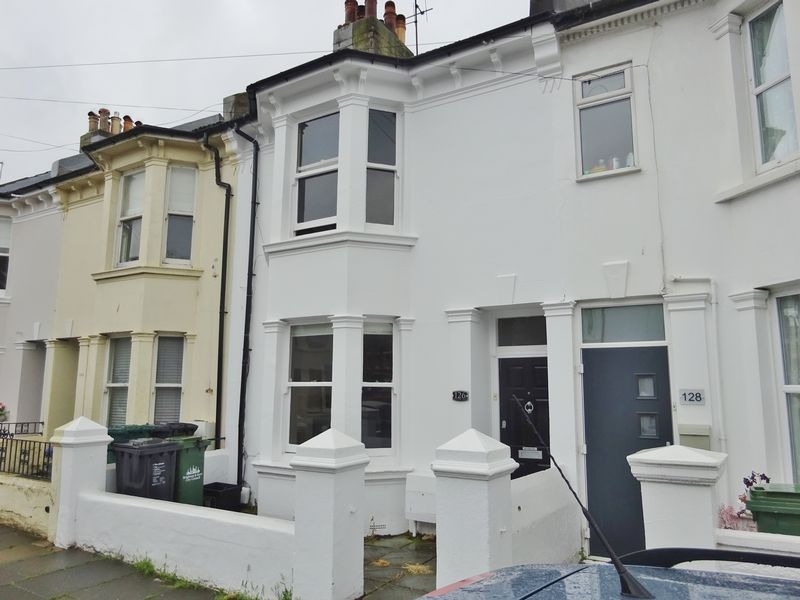 Wordsworth Street, Hove property to let in Central Hove, Brighton by Coapt