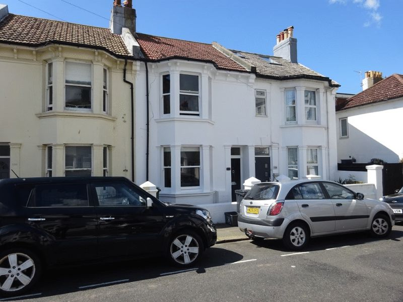 Wordsworth Street, Hove property for sale in Central Hove, Brighton by Coapt