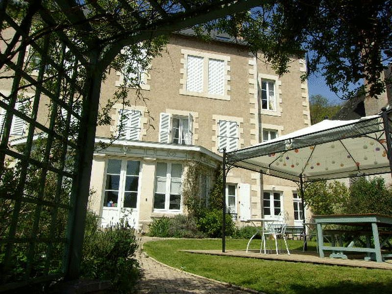 Ultimate bed & breakfast/Gite opportunity!