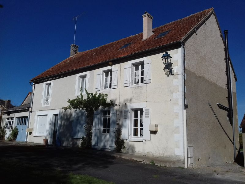 Superb village house with possible B&B, priced to sell!