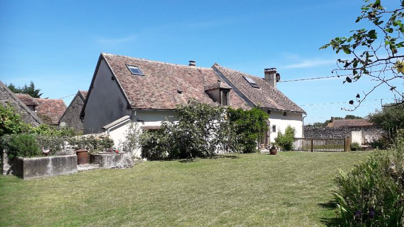 Spacious renovated country house