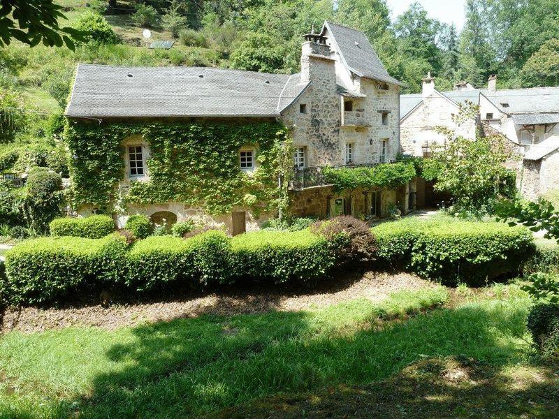 Maison magnifiquement renovée dans une vallée cachée