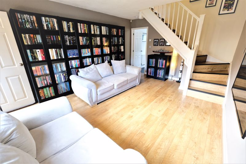 2 Bedroom Semi Detached House For Sale - Photo 2