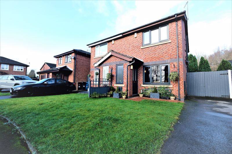2 Bedroom Semi Detached House For Sale - Photo 15