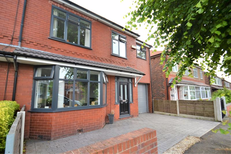 4 Bedroom Semi Detached House For Sale - Photo 24