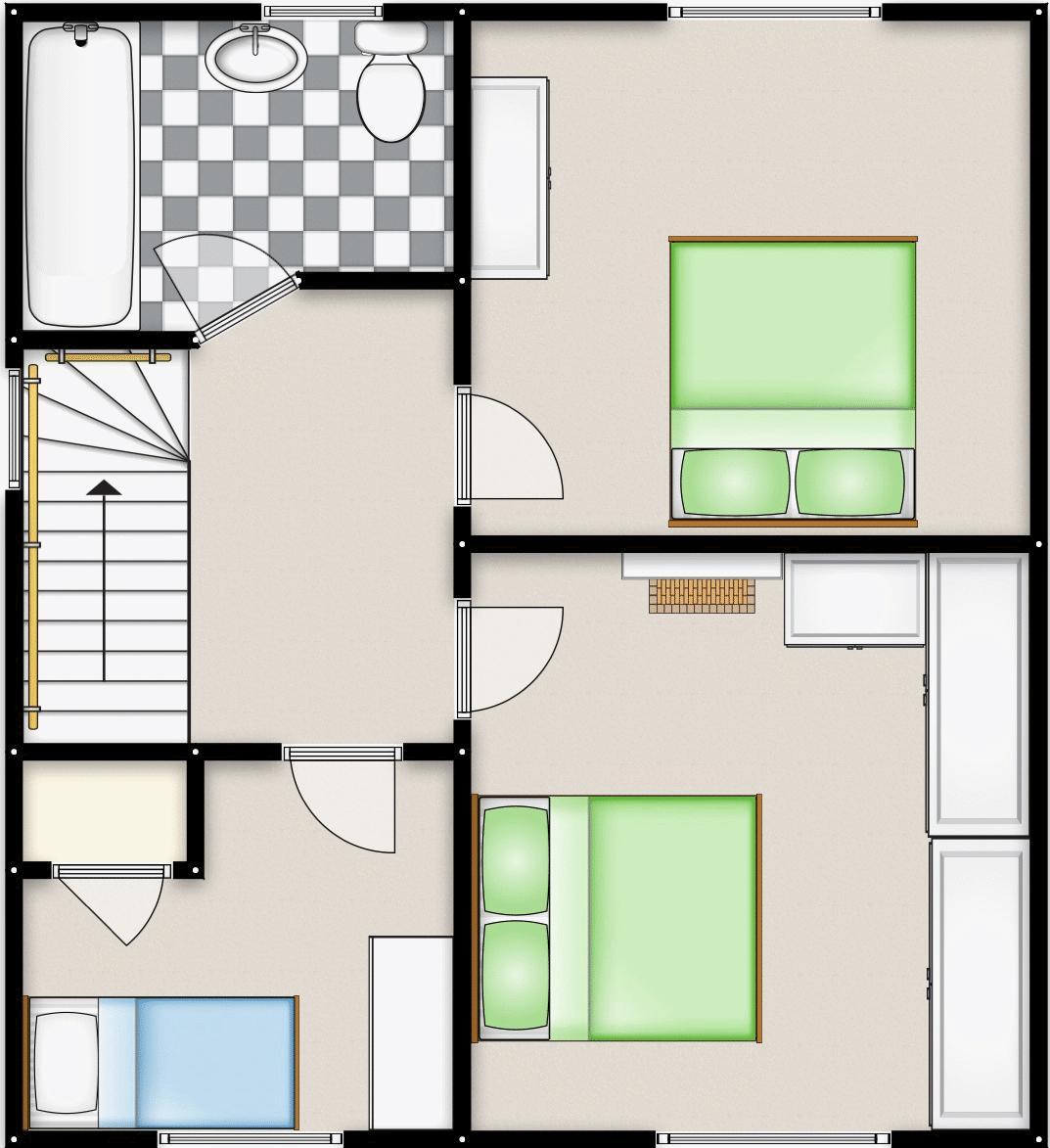 Property Floorplans 2