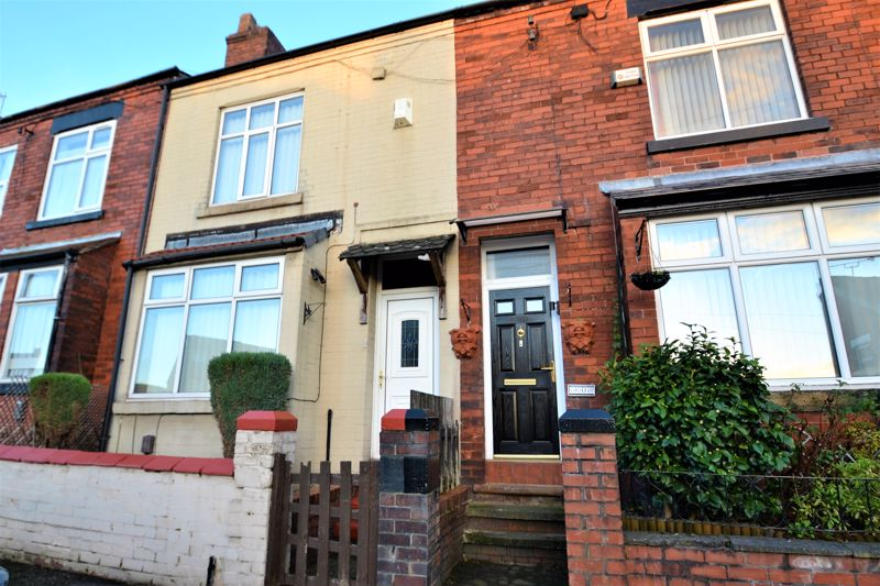 3 Bedroom Terraced House For Sale - Photo 10