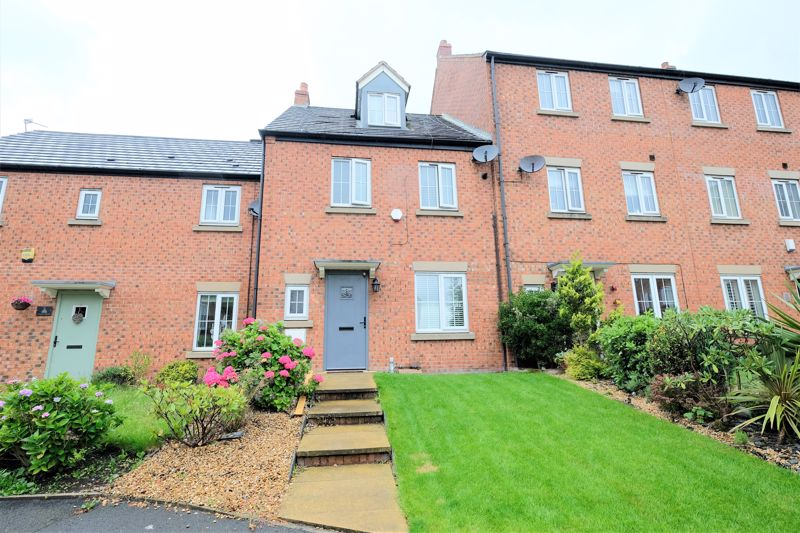 4 Bedroom Terraced House For Sale - Photo 28