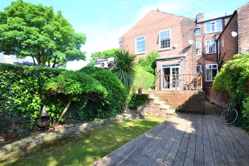 5 Bedroom Terraced House For Sale - Photo 15