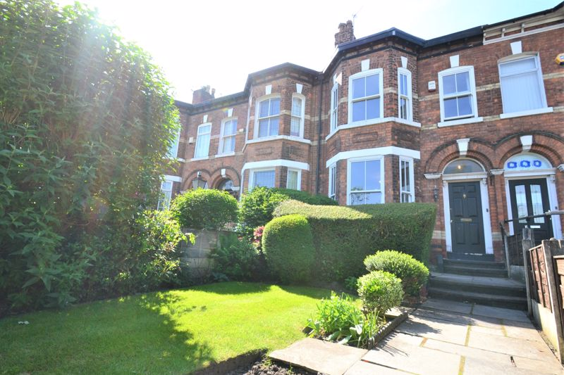 5 Bedroom Terraced House For Sale - Photo 20