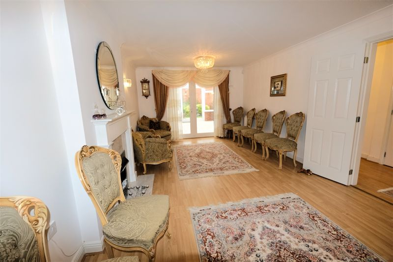 4 Bedroom Detached House For Sale - Photo 26