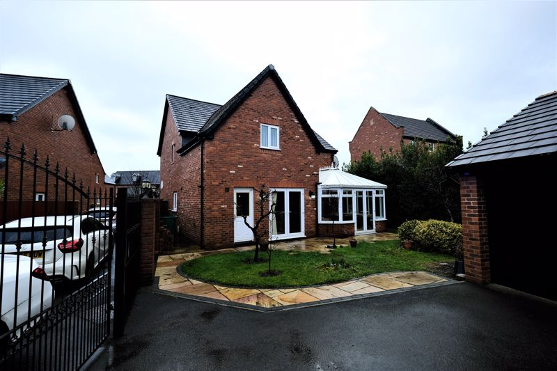 4 Bedroom Detached House For Sale - Photo 29