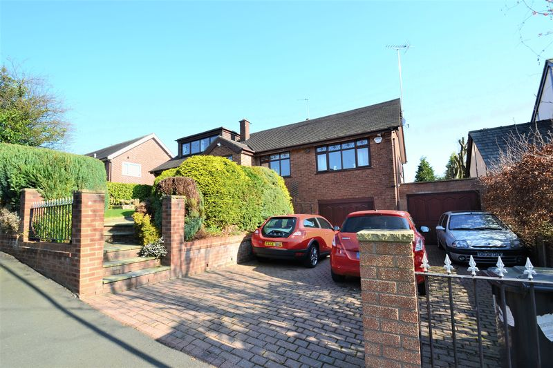 5 Bedroom Detached House For Sale - Photo 24