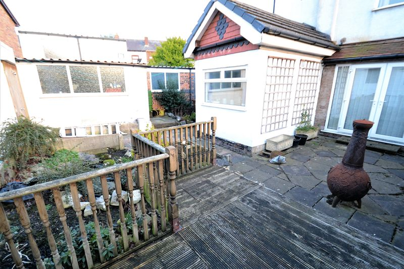 3 Bedroom Semi Detached House For Sale - Photo 22