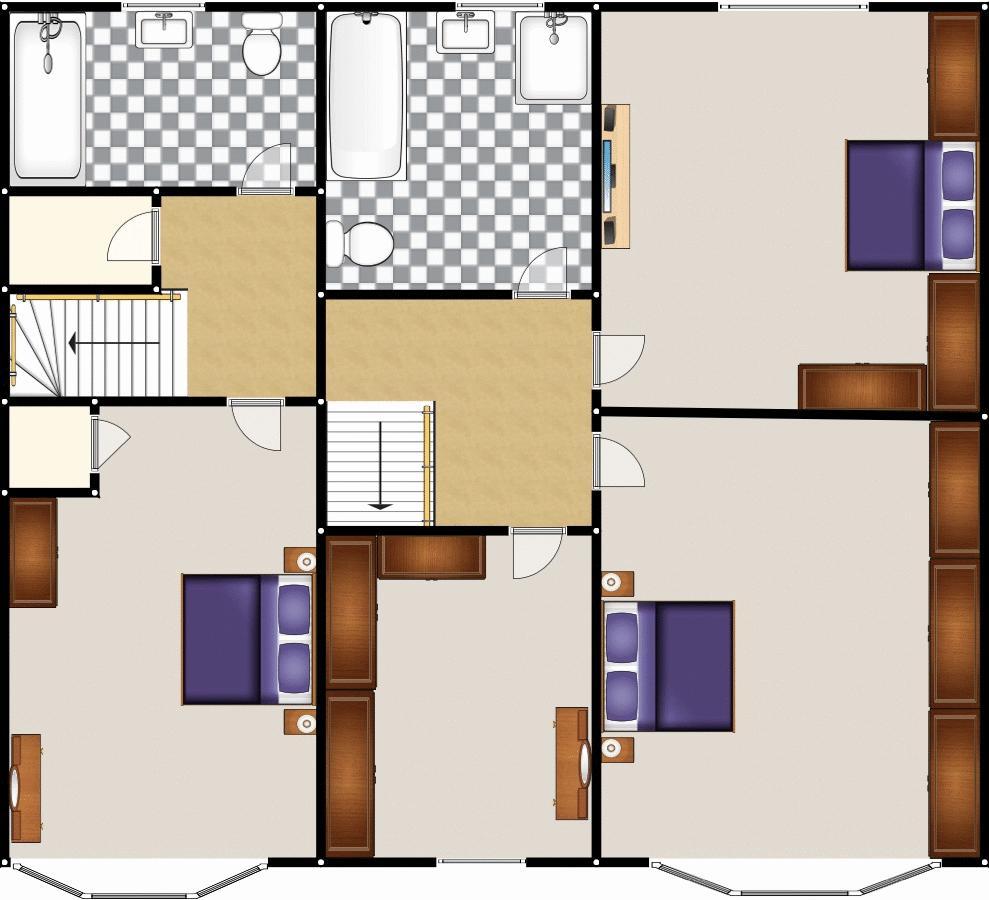 Property floorplan 2
