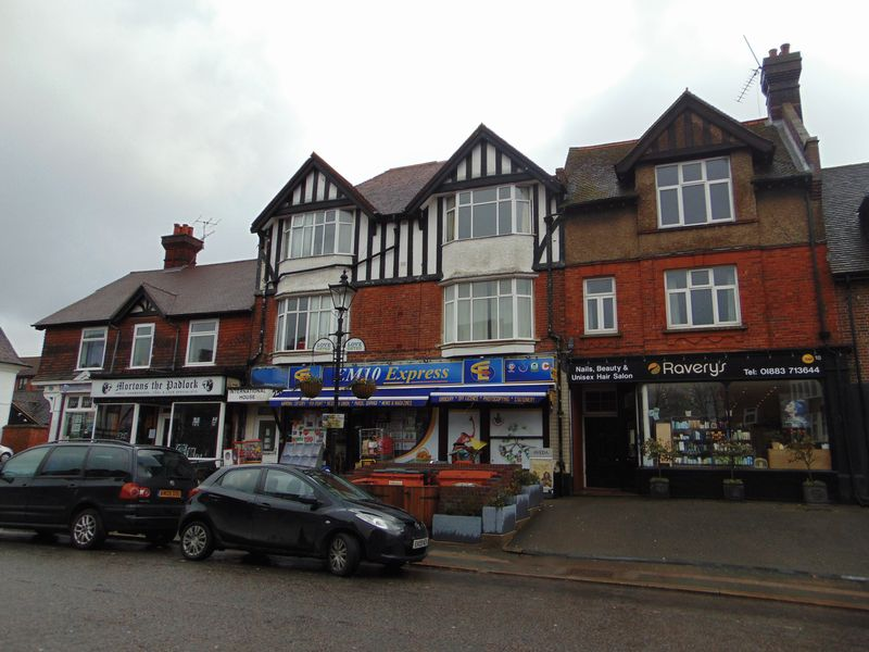 Oxted, Surrey
