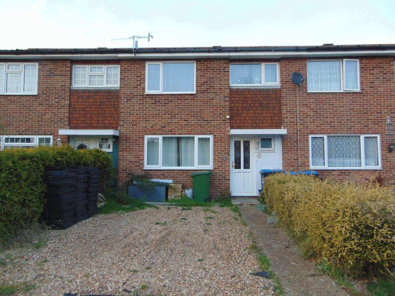 3 Bedroom terraced house on Lindley Road