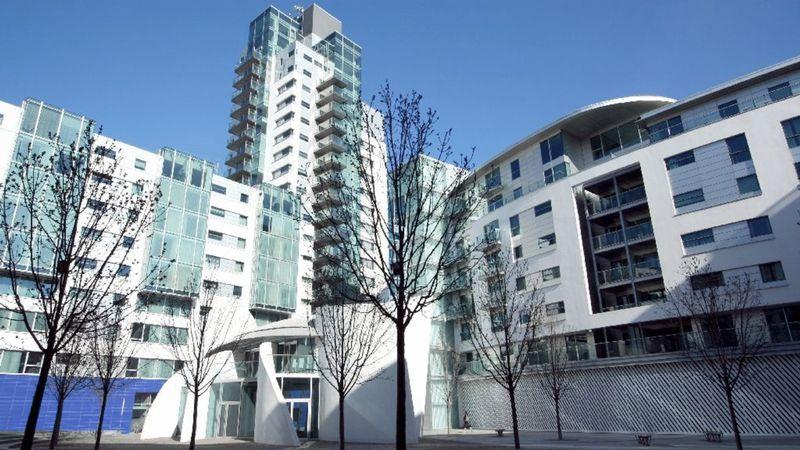 Empire Square West,  London,  SE1