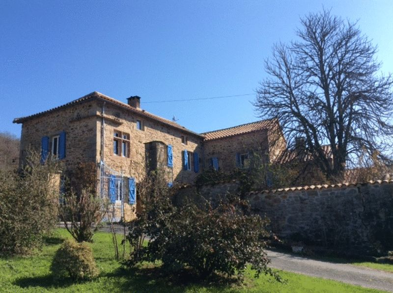 Large Country House near Historic Village