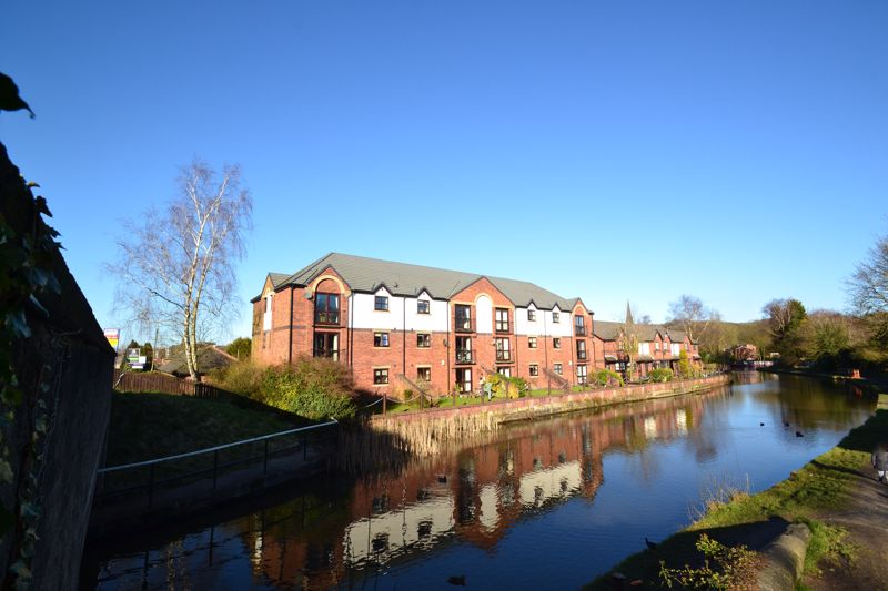 Mill Leat Close, Parbold