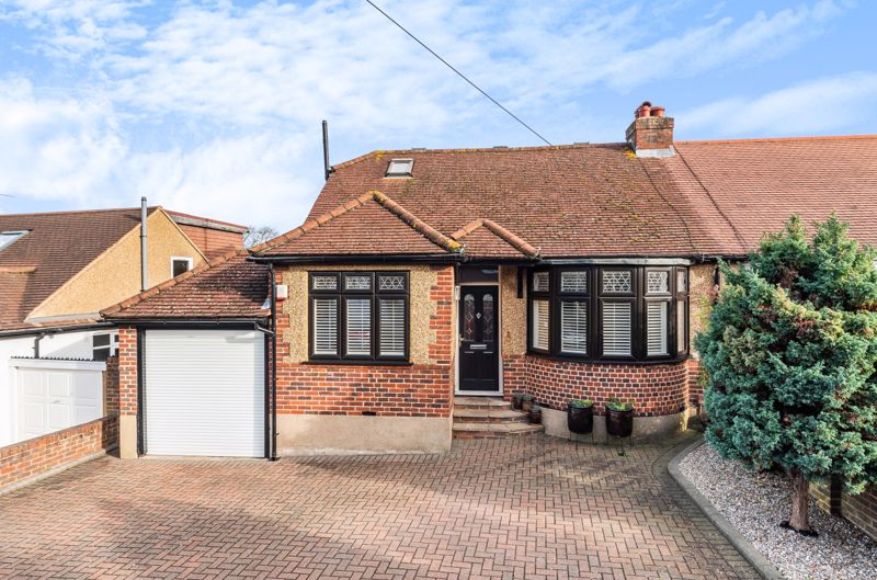 3 bedroom semi detached bungalow For Sale in Worcester Park - Photo 7.