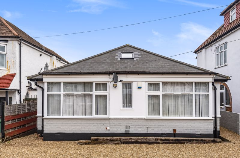 3 bedroom detached bungalow Under Offer in Worcester Park - Photo 1.