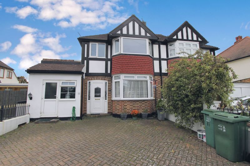4 bedroom semi detached house For Sale in Worcester Park - Photo 19.