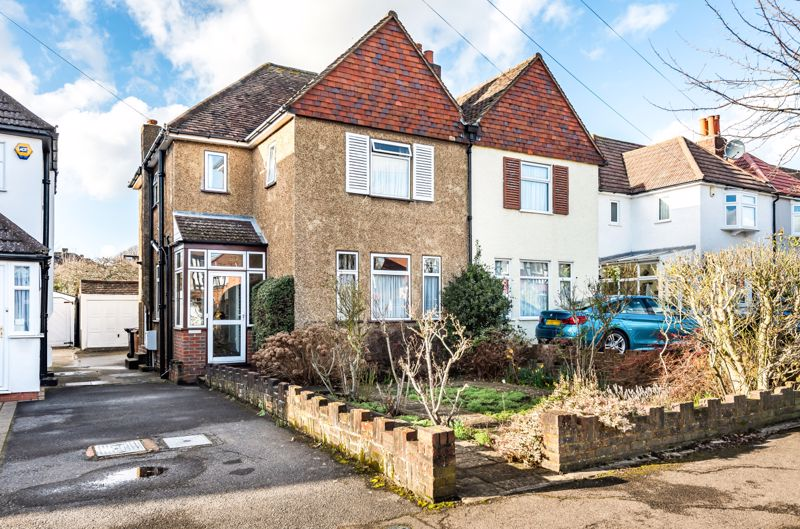 3 bedroom semi detached house Under Offer in Epsom - Photo 1.