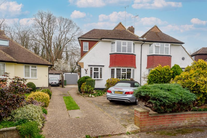 3 bedroom semi detached house Under Offer in Epsom - Photo 26.