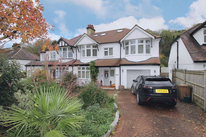 5 bedroom semi detached house Under Offer in Tadworth - Photo 20.