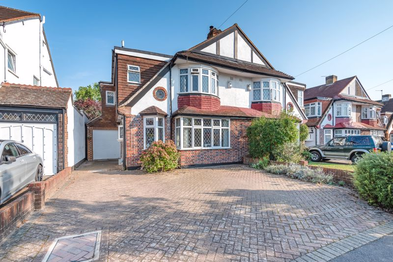 4 bedroom semi detached house Under Offer in Epsom - Photo 1.