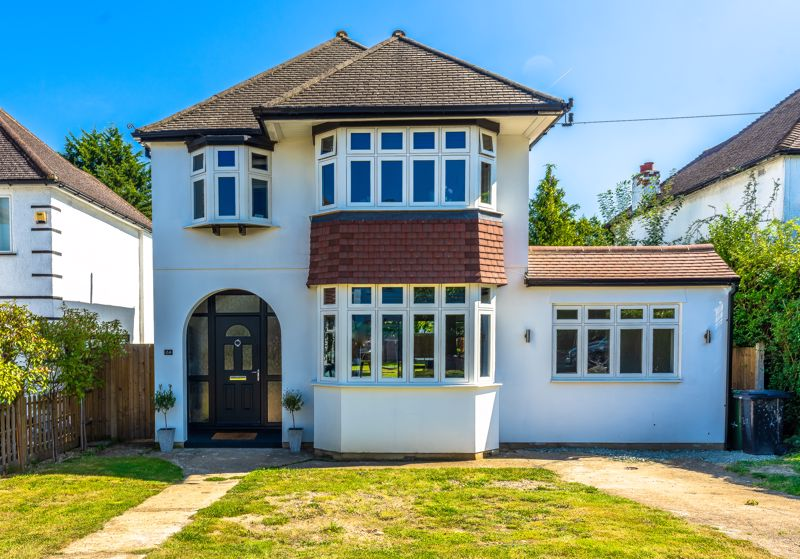 3 bedroom detached house SSTC in Sutton - Photo 36.