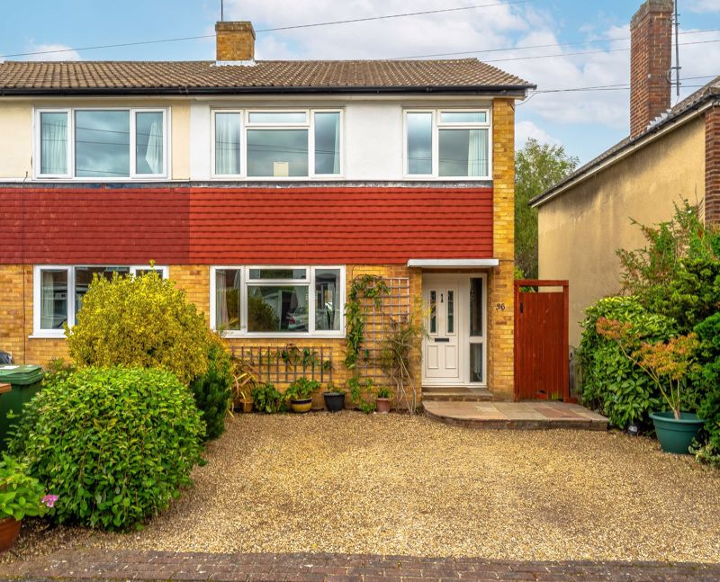 3 bedroom semi detached house SSTC in Sutton - Photo 2.