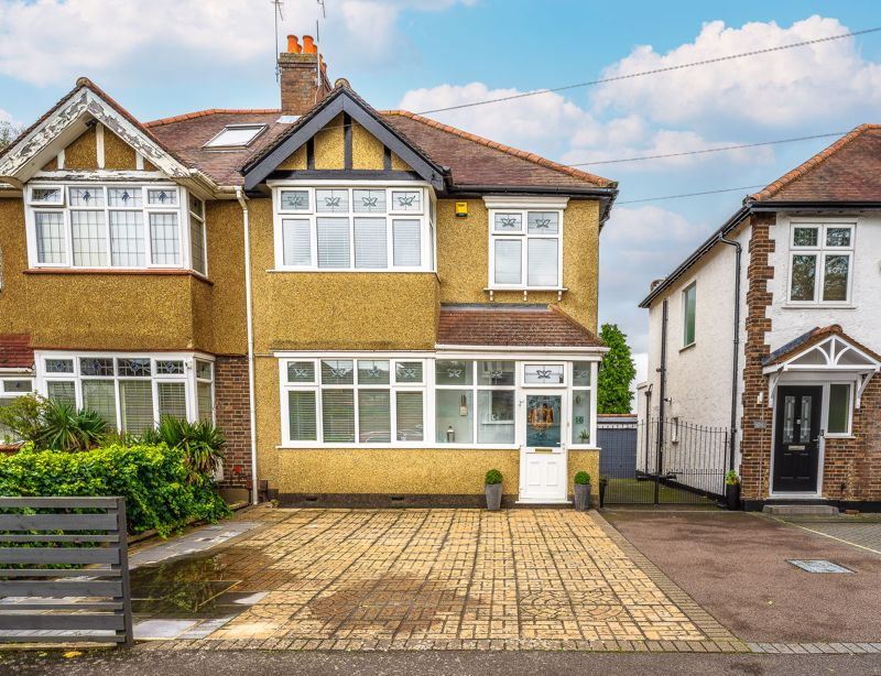 3 bedroom semi detached house SSTC in Sutton - Photo 28.