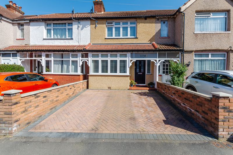 3 bedroom terraced house Under Offer in Sutton - Photo 8.