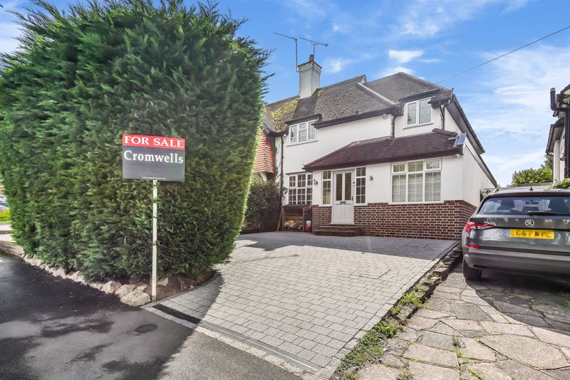 3 bedroom semi detached house Under Offer in Banstead - Photo 1.