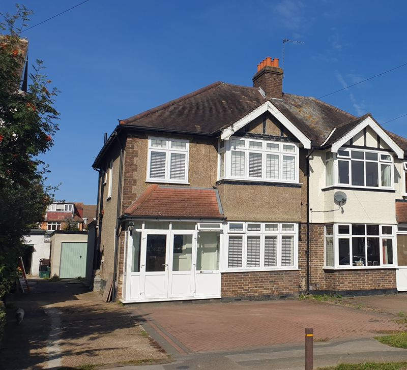 3 bedroom semi detached house Under Offer in Sutton - Photo 16.