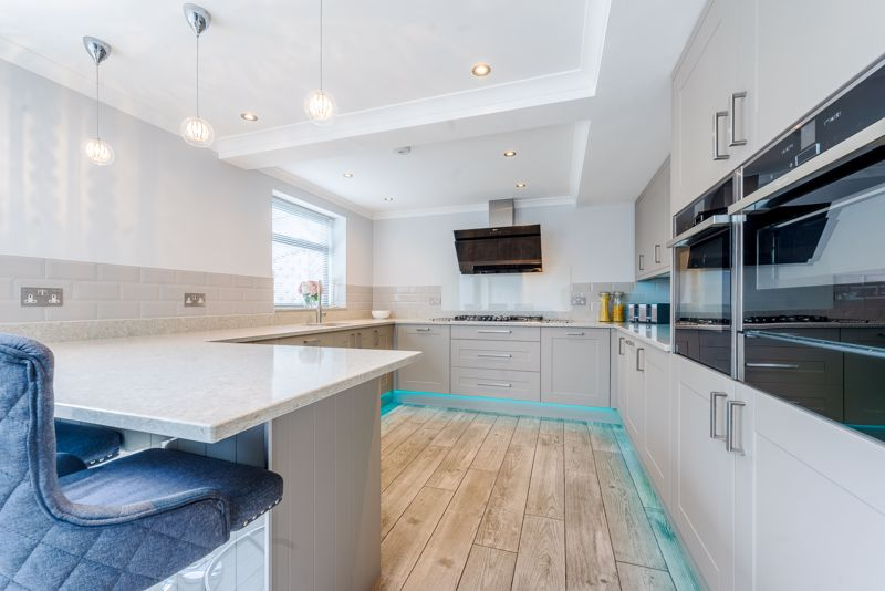 4 bedroom semi detached house Under Offer in Sutton - Photo 10.