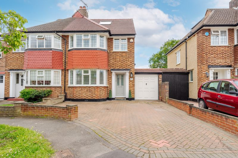 4 bedroom semi detached house Under Offer in Sutton - Photo 26.