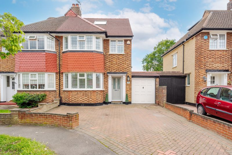 4 bedroom semi detached house Under Offer in Sutton - Photo 27.
