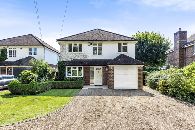 4 bedroom detached house SSTC in Epsom - Photo 1.