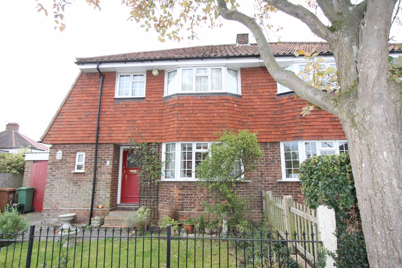 3 bedroom semi detached house Under Offer in Sutton - Photo 2.
