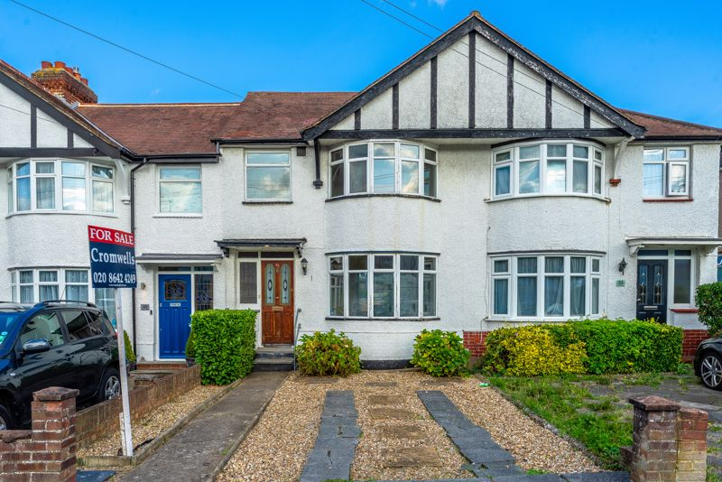 3 bedroom terraced house SSTC in Sutton - Photo 14.