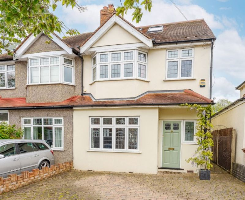 4 bedroom semi detached house SSTC in Sutton - Photo 15.