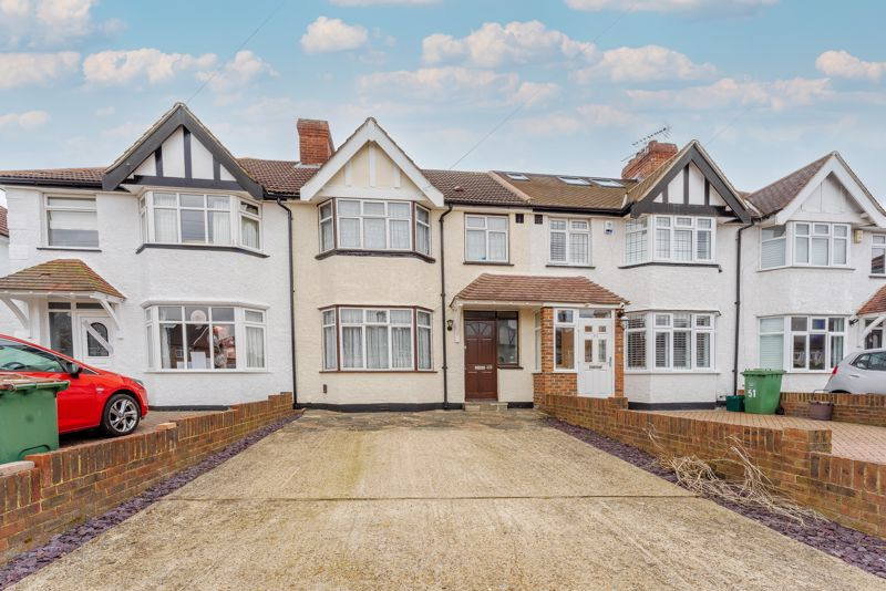 3 bedroom terraced house SSTC in Sutton - Photo 6.