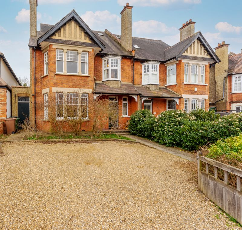 6 bedroom semi detached house SSTC in Sutton - Photo 27.